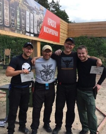Glock Shooting Course